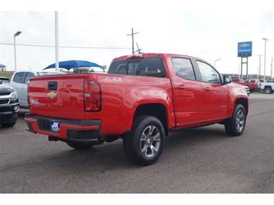 2018 Colorado Crew Cab 4x2,  Pickup #J1184125 - photo 3