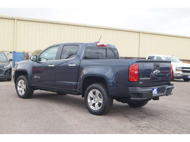 2018 Colorado Crew Cab 4x4,  Pickup #J1196459 - photo 2