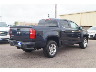 2018 Colorado Crew Cab 4x4,  Pickup #J1196459 - photo 3