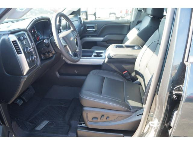 2018 Silverado 2500 Crew Cab 4x4,  Pickup #JF102275 - photo 8