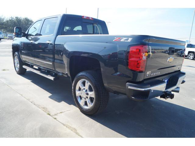 2018 Silverado 2500 Crew Cab 4x4,  Pickup #JF102275 - photo 2
