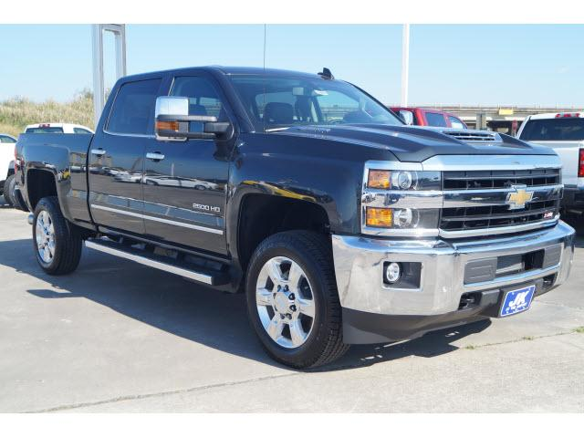 2018 Silverado 2500 Crew Cab 4x4,  Pickup #JF102275 - photo 10