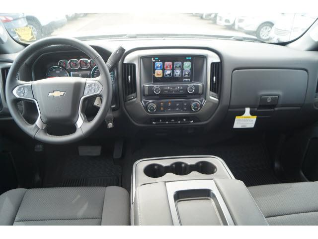 2018 Silverado 2500 Crew Cab 4x4,  Pickup #JF143854 - photo 4
