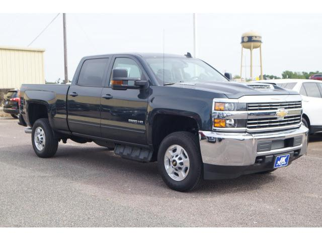 2018 Silverado 2500 Crew Cab 4x4,  Pickup #JF143854 - photo 10