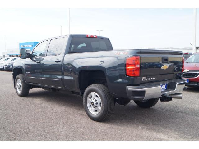 2018 Silverado 2500 Crew Cab 4x4,  Pickup #JF143854 - photo 2