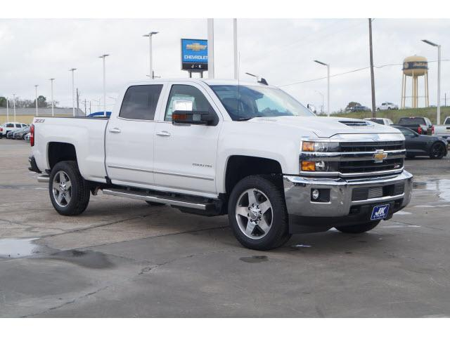 2018 Silverado 2500 Crew Cab 4x4,  Pickup #JF185338 - photo 10