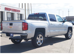 2018 Silverado 1500 Crew Cab,  Pickup #JG191781 - photo 3