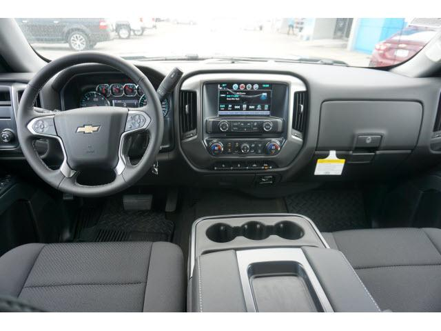 2018 Silverado 1500 Crew Cab 4x2,  Pickup #JG235533 - photo 3