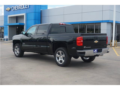 2018 Silverado 1500 Crew Cab 4x2,  Pickup #JG235533 - photo 10