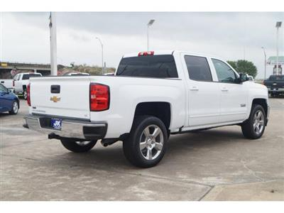 2018 Silverado 1500 Crew Cab 4x2,  Pickup #JG265166 - photo 3