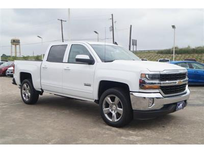 2018 Silverado 1500 Crew Cab 4x2,  Pickup #JG265166 - photo 10