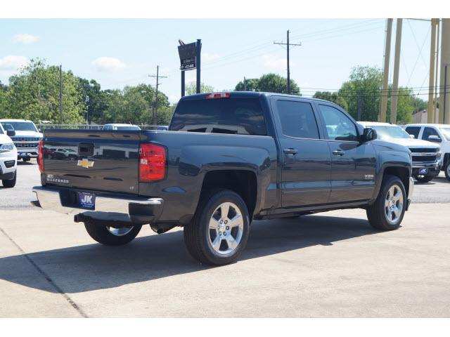 2018 Silverado 1500 Crew Cab 4x2,  Pickup #JG272788 - photo 3
