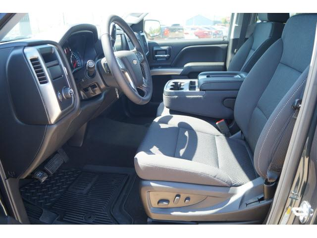 2018 Silverado 1500 Crew Cab 4x2,  Pickup #JG272788 - photo 8