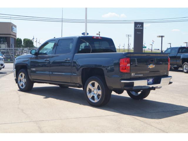 2018 Silverado 1500 Crew Cab 4x2,  Pickup #JG272788 - photo 2