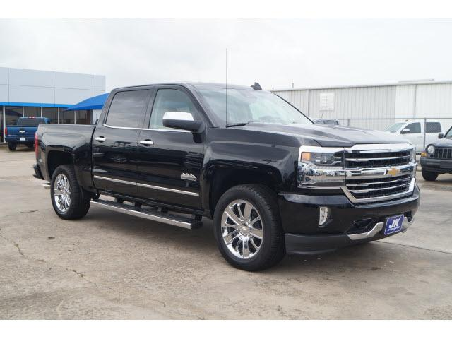 2018 Silverado 1500 Crew Cab 4x4,  Pickup #JG423401 - photo 10
