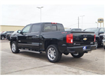 2018 Silverado 1500 Crew Cab 4x4,  Pickup #JG423401 - photo 1