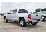 2018 Silverado 1500 Crew Cab 4x4,  Pickup #JG425448 - photo 2
