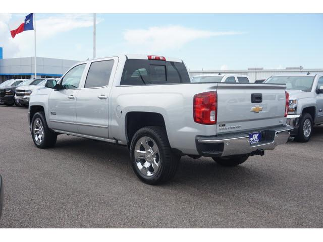 2018 Silverado 1500 Crew Cab 4x2,  Pickup #JG434324 - photo 10