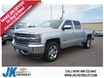 2018 Silverado 1500 Crew Cab 4x2,  Pickup #JG434324 - photo 1