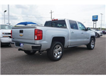 2018 Silverado 1500 Crew Cab 4x2,  Pickup #JG434324 - photo 2