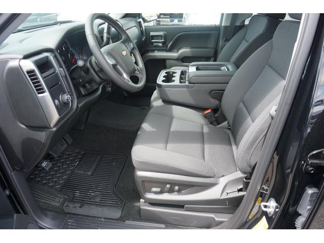 2018 Silverado 1500 Crew Cab 4x2,  Pickup #JG458608 - photo 9