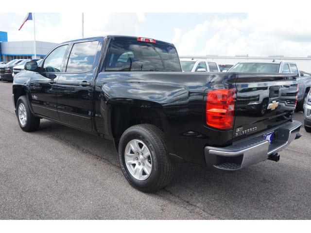 2018 Silverado 1500 Crew Cab 4x2,  Pickup #JG458608 - photo 2
