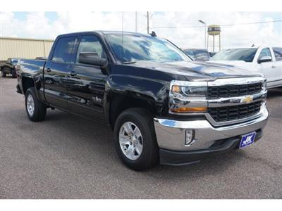 2018 Silverado 1500 Crew Cab 4x2,  Pickup #JG458608 - photo 3