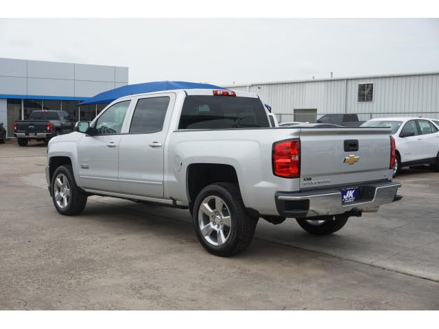 2018 Silverado 1500 Crew Cab 4x2,  Pickup #JG459337 - photo 2