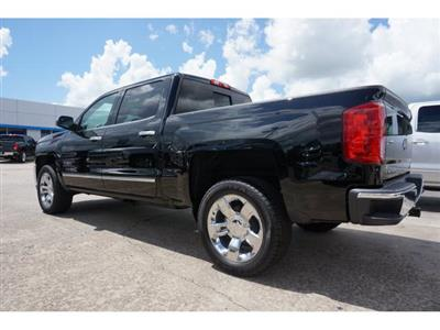 2018 Silverado 1500 Crew Cab 4x2,  Pickup #JG459918 - photo 2