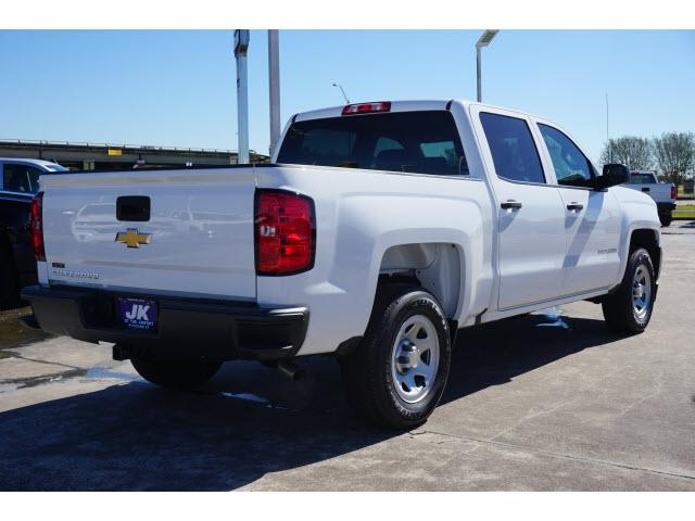 2018 Silverado 1500 Crew Cab 4x2,  Pickup #JG518521 - photo 9