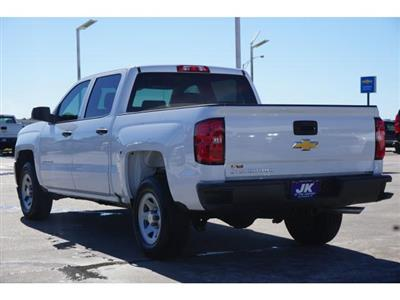 2018 Silverado 1500 Crew Cab 4x2,  Pickup #JG518521 - photo 2