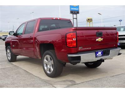 2018 Silverado 1500 Crew Cab 4x2,  Pickup #JG593177 - photo 2