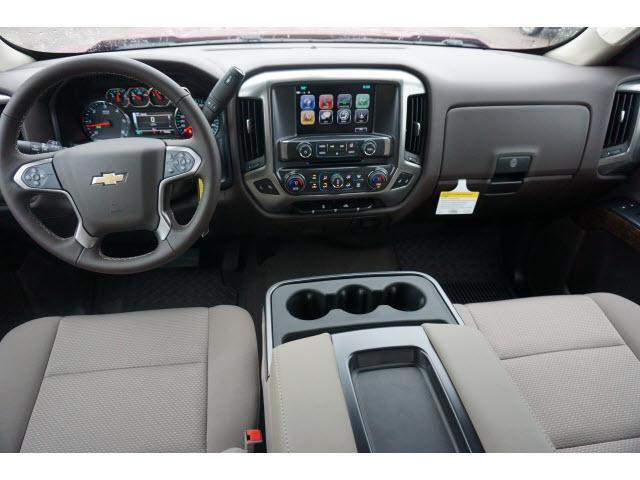 2018 Silverado 1500 Crew Cab 4x2,  Pickup #JG624648 - photo 3