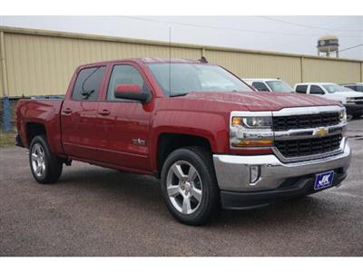 2018 Silverado 1500 Crew Cab 4x2,  Pickup #JG624648 - photo 10