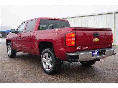 2018 Silverado 1500 Crew Cab 4x2,  Pickup #JG624648 - photo 2