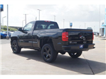 2018 Silverado 1500 Regular Cab 4x2,  Pickup #JZ147898 - photo 2