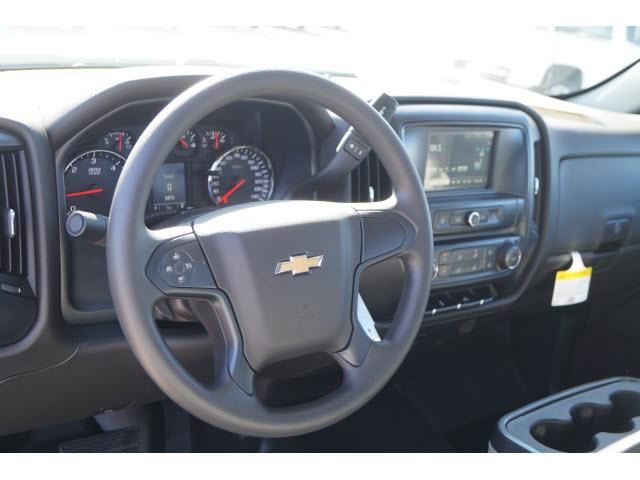 2018 Silverado 1500 Regular Cab 4x2,  Pickup #JZ210431 - photo 4