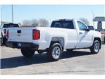 2018 Silverado 1500 Regular Cab 4x2,  Pickup #JZ210431 - photo 3