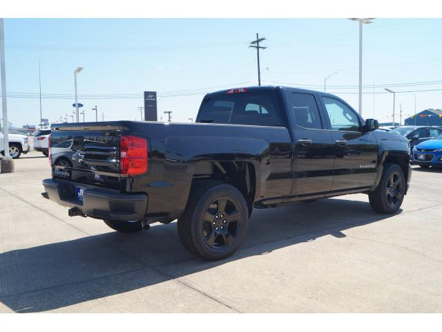 2018 Silverado 1500 Double Cab 4x2,  Pickup #JZ221366 - photo 3