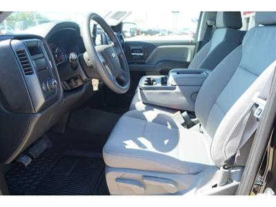 2018 Silverado 1500 Double Cab 4x2,  Pickup #JZ221366 - photo 8