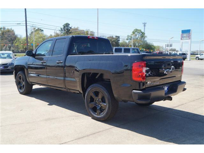 2018 Silverado 1500 Double Cab 4x2,  Pickup #JZ221366 - photo 2