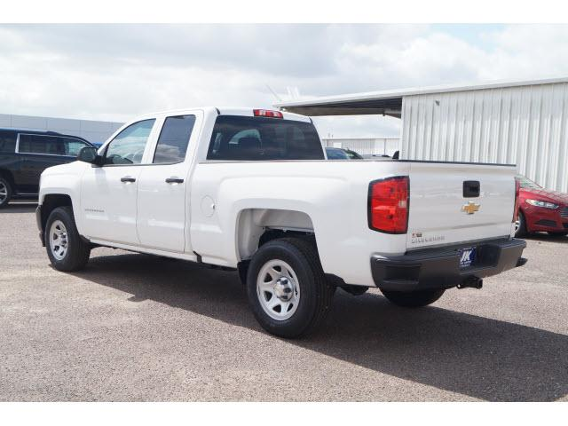 2018 Silverado 1500 Double Cab 4x2,  Pickup #JZ227541 - photo 2