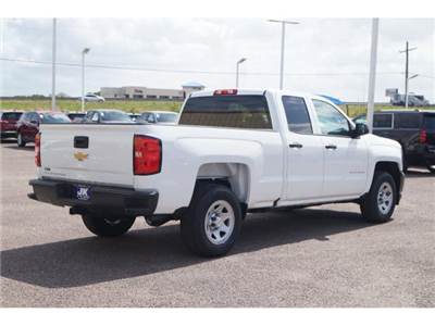 2018 Silverado 1500 Double Cab 4x2,  Pickup #JZ227541 - photo 3