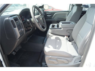 2018 Silverado 1500 Double Cab 4x2,  Pickup #JZ227541 - photo 8