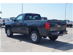 2018 Silverado 1500 Regular Cab 4x2,  Pickup #JZ239391 - photo 1