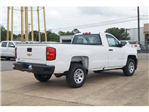 2018 Silverado 1500 Regular Cab 4x2,  Pickup #JZ240135 - photo 3
