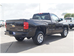 2018 Silverado 1500 Regular Cab 4x2,  Pickup #JZ257632 - photo 9
