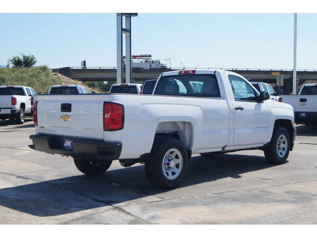 2018 Silverado 1500 Regular Cab 4x2,  Pickup #JZ269519 - photo 3