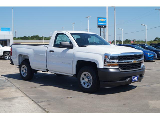 2018 Silverado 1500 Regular Cab 4x2,  Pickup #JZ269519 - photo 10