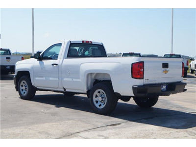 2018 Silverado 1500 Regular Cab 4x2,  Pickup #JZ269519 - photo 2
